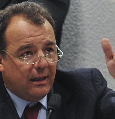 Secretaria aguarda documento para libertar delator de Sérgio Cabral