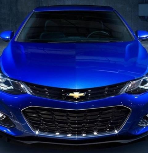 """GM promete investir R$ 10 bilhões no Brasil """"se negociações derem certo"""""""