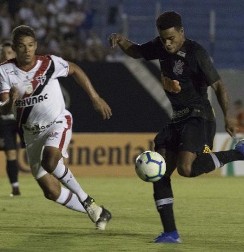 Corinthians x Avenida-RS, pela Copa do Brasil, acontece quarta-feira