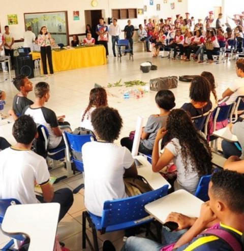 Dia D de combate à dengue mobiliza escolas estaduais da região de Araçatuba