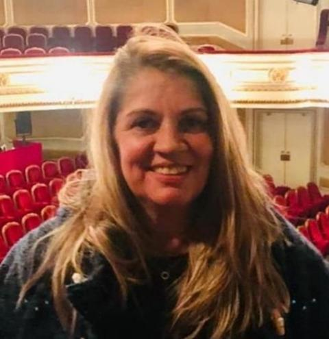 Atriz Tássia Camargo sofre infarto em Portugal
