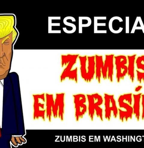 ZUMBIS EM WASHINGTON