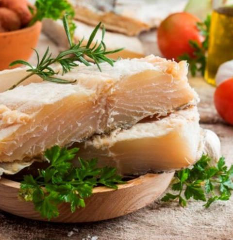 Como identificar o verdadeiro bacalhau e diferenciá-lo das imitações