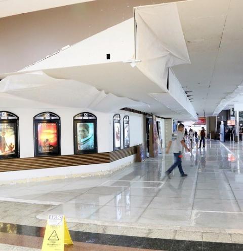 Cinemas do Riopreto Shopping serão modernizados