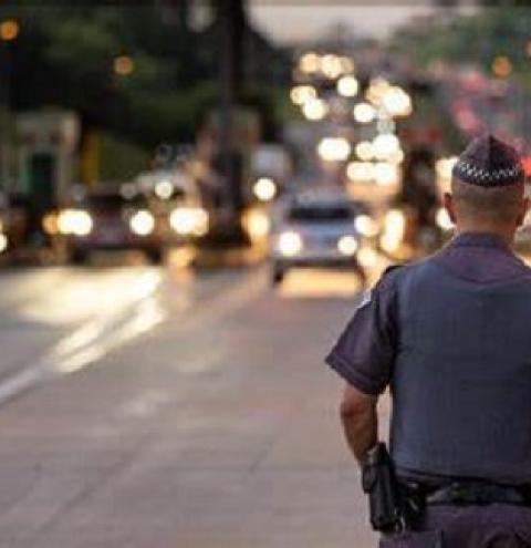 Operação São Paulo Mais Seguro mobiliza quase 19 mil policiais militares