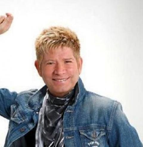 Cantor português Roberto Leal morre em São Paulo