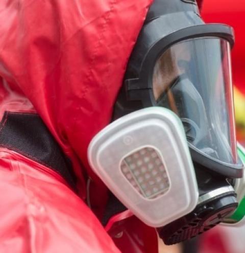 Explosão atinge laboratório russo que armazena vírus causadores da varíola e do ebola