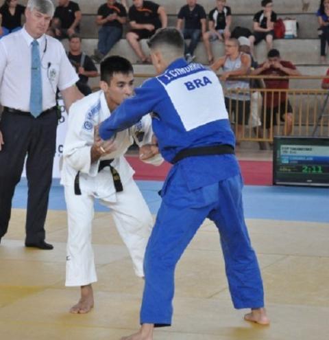ACOMPANHE - Primeiro dia de CBI-Troféu Brasil de Judô com combates dos pesos 48kg, 52kg, 57kg, 63kg, 60kg, 66kg, 73kg e 81kg