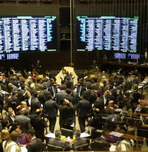 Aprovada Medida Provisória que agiliza venda de bens apreendidos do tráfico de drogas
