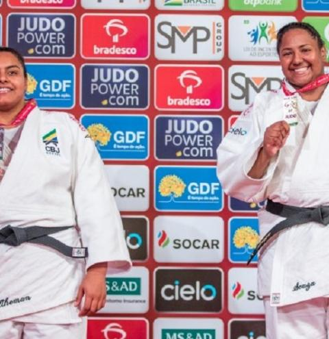 Judô brasileiro disputa World Masters em busca dos últimos pontos da temporada 2019