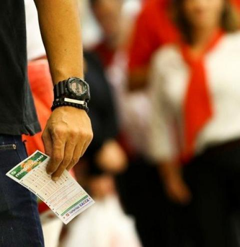 Mega-Sena sorteia nesta quarta-feira prêmio de R$ 170 milhões
