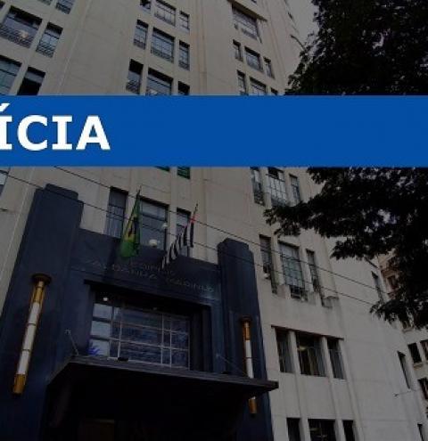 Governo de SP antecipa vacinação da gripe para forças policiais