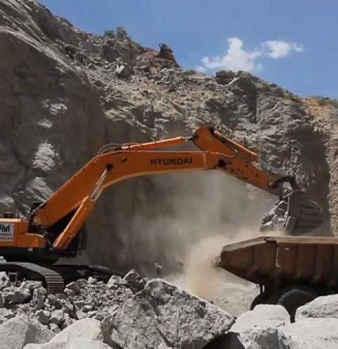 Você sabia que a mineração contribui na elaboração de quase tudo que nos cerca no dia a dia?