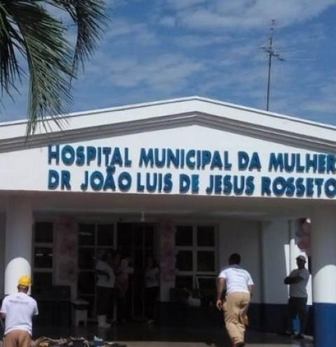 Prefeitura prepara hospital de apoio para casos de Covid-19