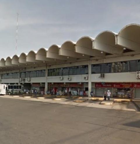 Prefeitura publica editais para viabilizar estudos que nortearão reformas no Terminal Rodoviário e Terminal Hidroviário