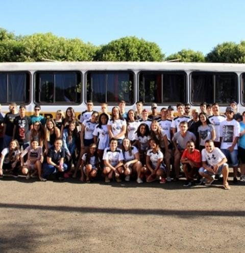 Delegação andradinense viaja para competições dos Jogos Regionais